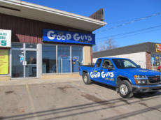 Contact Good Guys Auto Glass - The good guys automotive